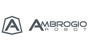 Ambrogio Robot Marken Logo