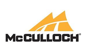 Mc Culloch Markenlogo